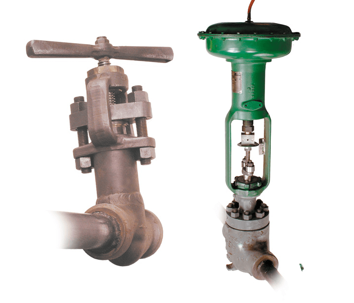 Valve Packing Leak Sealing : Valve stem packing solutions aw chesterton company